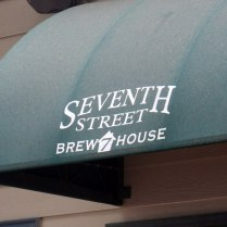 Seventh Streen Brew House, Redmond, OR