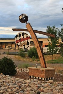 Ska Brewing, Durango, CO