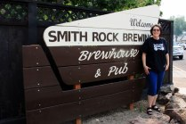 Smith Rock Brewing, Redmond, OR