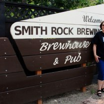 Smith Rock Brewing, Redmond, OR