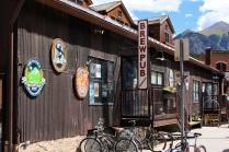 Smugglers Brew Pub, Telluride, CO