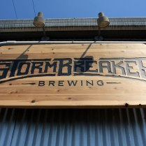 StormBreaker Brewing, Portland, OR