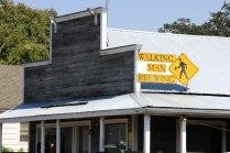 Walking Man Brewing, Stevenson, WA