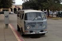 Southlake Bus